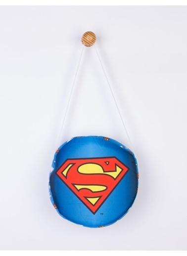 Superman  Yenidoğan 10'Lu Set 15999 Mavi